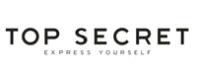 Top Secret kody rabatowe i promocje