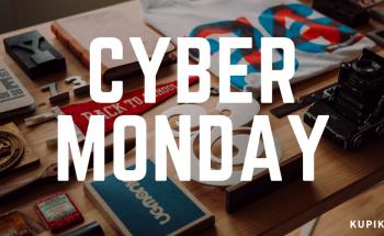Cyber Monday Promocje